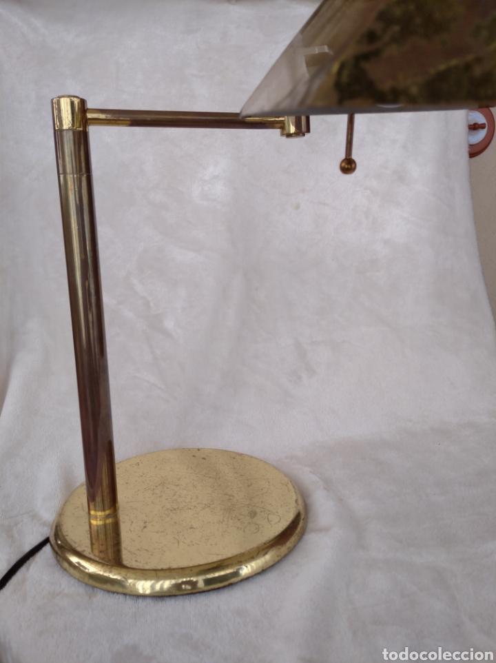 Vintage: Lámpara de escritorio articulada - Foto 2 - 194312416