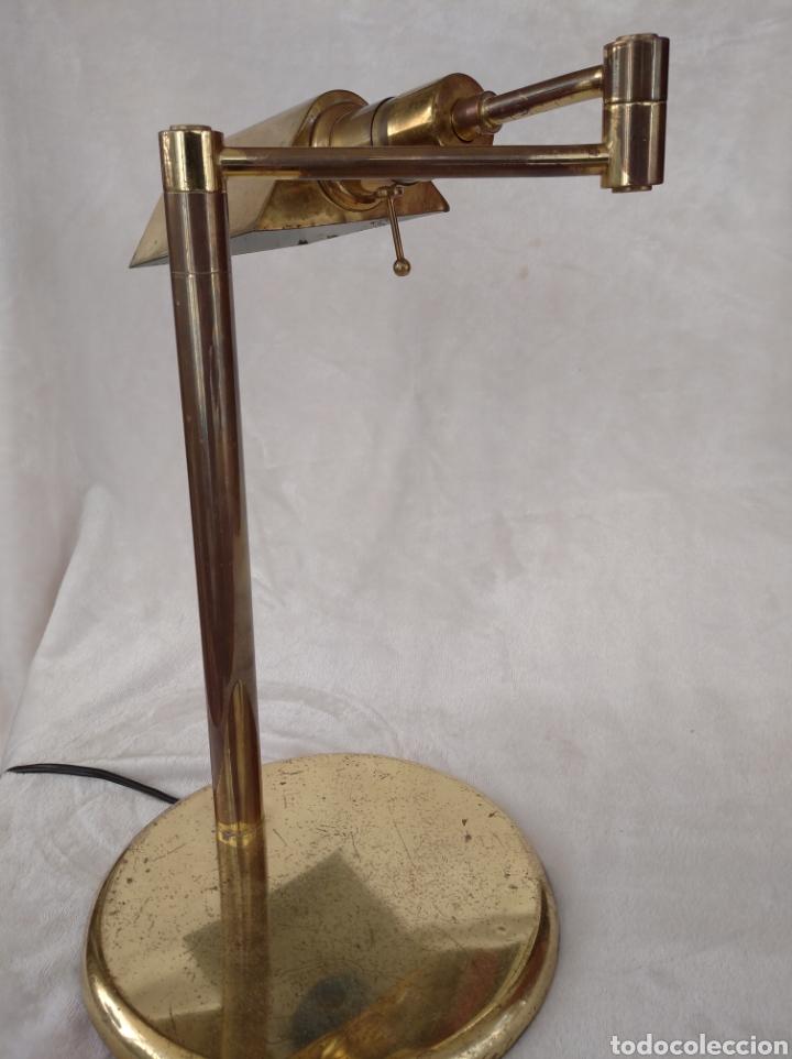 Vintage: Lámpara de escritorio articulada - Foto 11 - 194312416