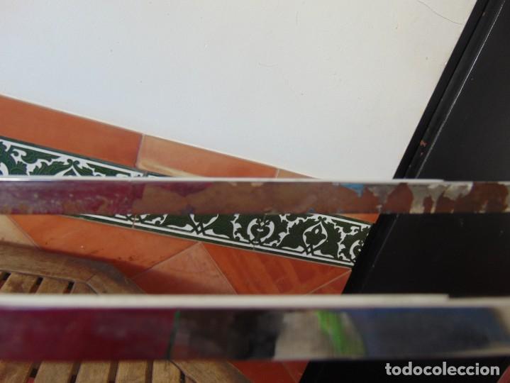 Vintage: LAMPARA DE SOBREMESA HALOGENA EN NEGRO TIPO CISNE O SIMILAR DE LA MARCA FASE - Foto 4 - 194342762