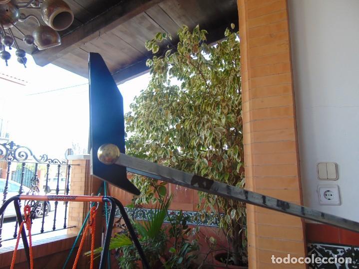 Vintage: LAMPARA DE SOBREMESA HALOGENA EN NEGRO TIPO CISNE O SIMILAR DE LA MARCA FASE - Foto 10 - 194342762