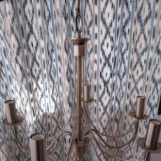 Vintage: LAMPARA MARCA BRILLIANT. Lote 194549662
