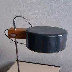 Vintage: LAMPARA DE SOBREMESA MARCA FASE. Lote 194686625