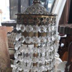 Vintage: LAMPARAS DE MESA O APARADOR.. Lote 194730856