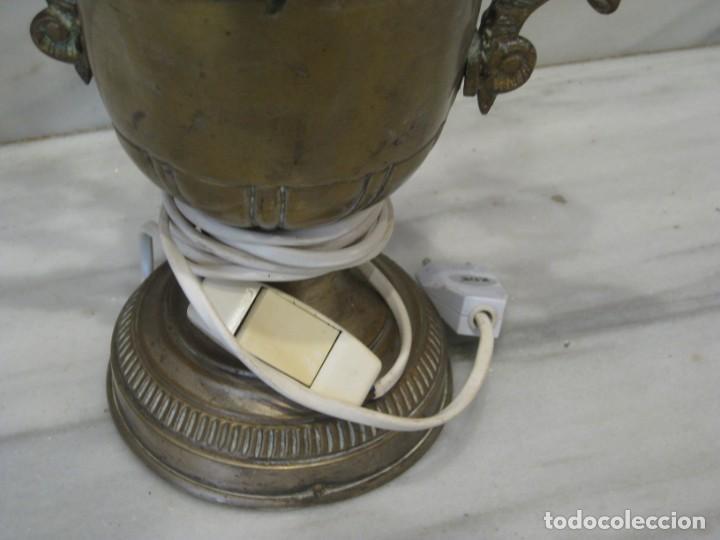 Vintage: Lámpara de sobremesa antigua - Foto 5 - 195132622