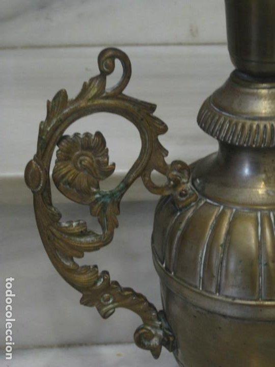 Vintage: Lámpara de sobremesa antigua - Foto 10 - 195132622