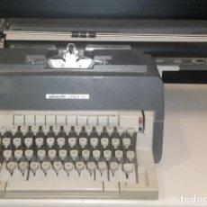Vintage: MAQUINA DE ESCRIBIR OLIVETTI LINEA 98. Lote 196765316