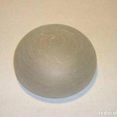 Vintage: TULIPA PARA LAMPARA PLAFON DE TECHO O PARED 30 CM.. Lote 199683992