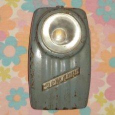 Vintage: LINTERNA PILA PETACA VINTAGE SVETLINI AÑOS 70. Lote 200621010