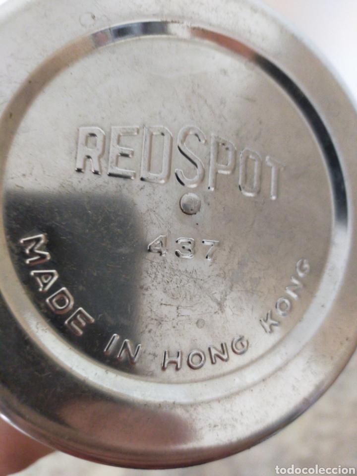 Vintage: ANTIGUA Y RARA LAMPARA REDSPOT MADE IN HONG KONG - Foto 3 - 201301906