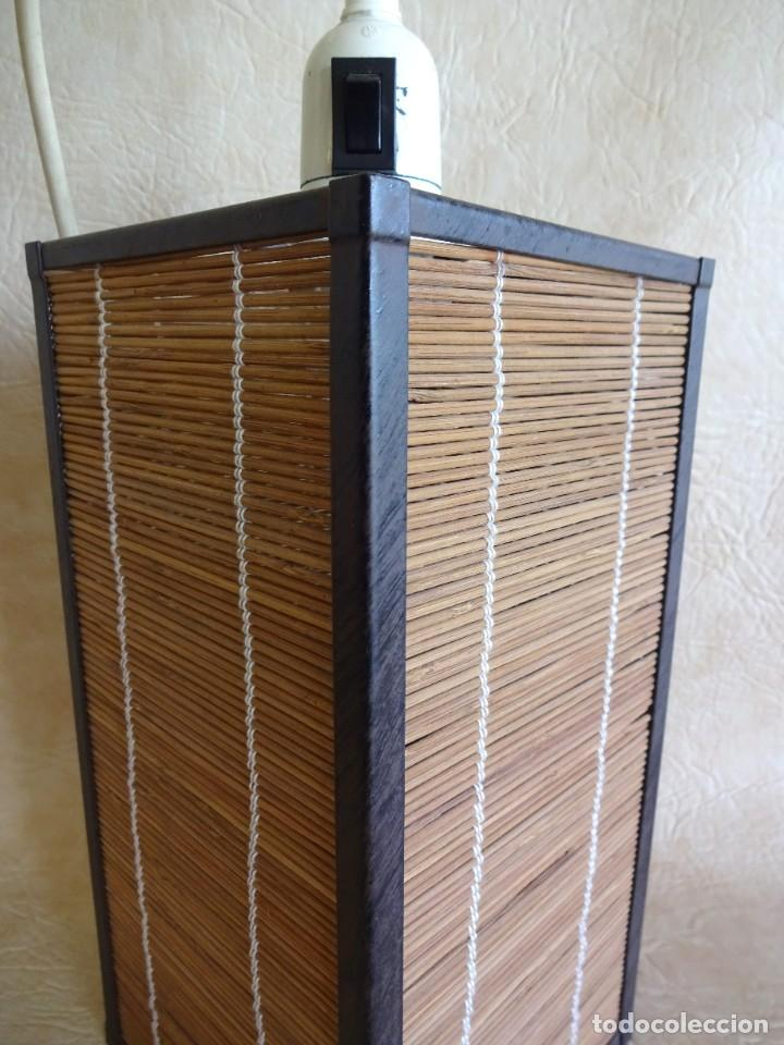 Vintage: lampara de techo vintage 28 cm - Foto 3 - 96228563