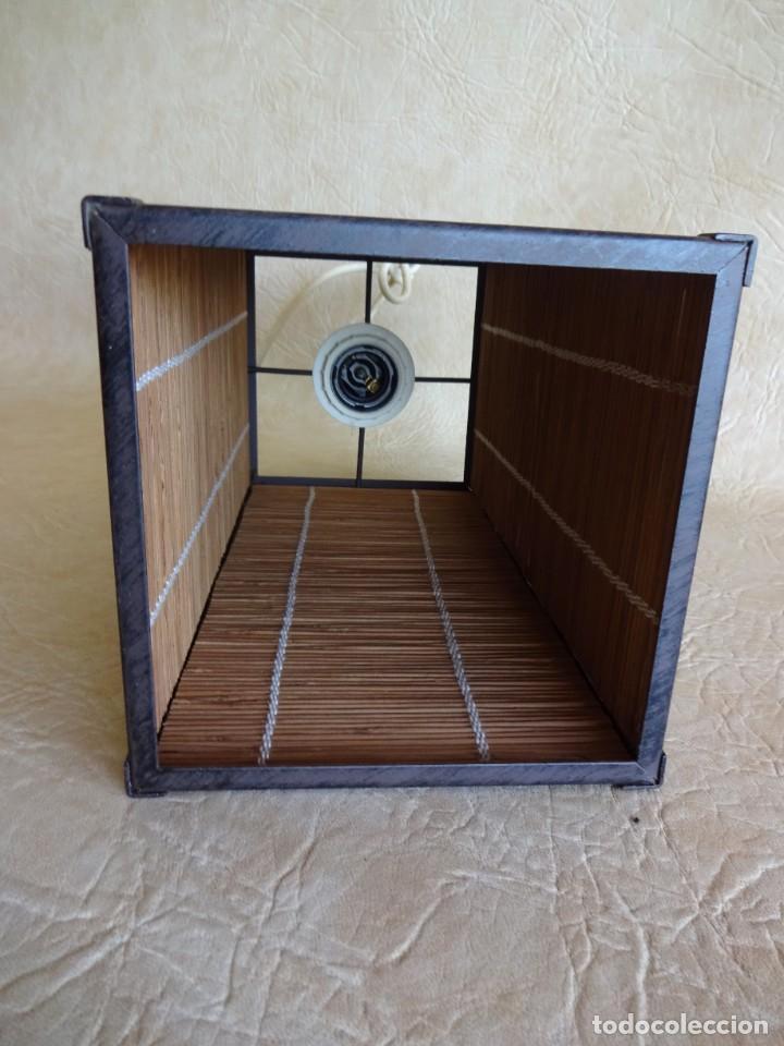 Vintage: lampara de techo vintage 28 cm - Foto 7 - 96228563