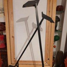 Vintage: LAMPARA FASE ESCRITORIO FASE MODELO CISNE. Lote 203403786