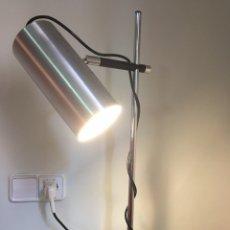 Vintage: LAMPARA DE SOBREMESA ANTIGUA - VINTAGE ORIGINAL. Lote 205472558