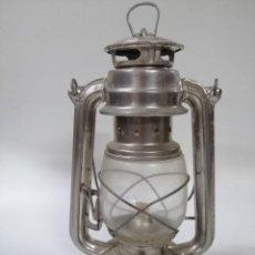 Vintage: QUINQUE-LAMPARA DE ACEITE, KEROXENO 29X16 CM. Lote 206913995