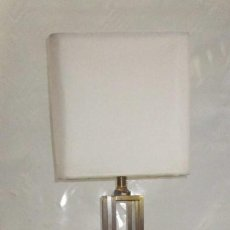 Vintage: LAMPARA PIE LUMICA BARCELONA WILLY RIZZO MIDCENTURY. Lote 208438386