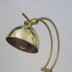 Vintage: LAMPARA DE ESCRITORIO. Lote 213248178