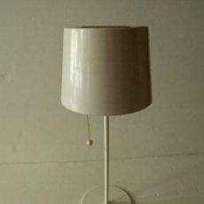 Vintage: LAMPARA SOLAR SOBREMESA. Lote 213984402