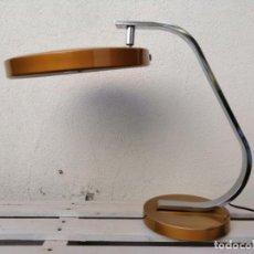 Vintage: LAMPARA FASE 520 MAOF FLEXO DESPACHO MADRID AÑOS 60 70. Lote 215816530