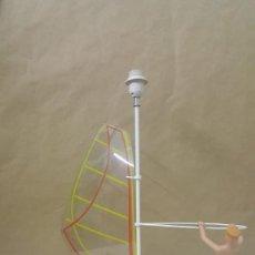 Vintage: LAMPARA DECORACION. Lote 217083481