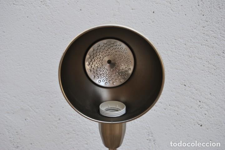 Vintage: LAMPARA ESTILO INDUSTRIAL - Foto 5 - 218825522