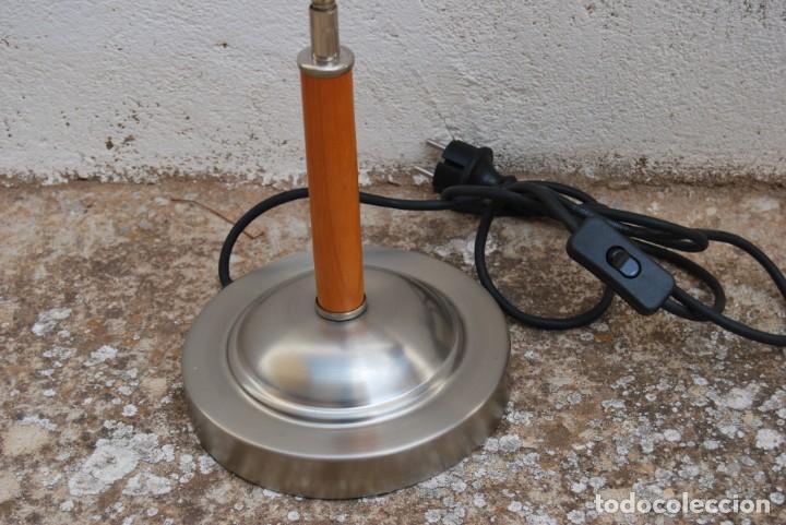 Vintage: LAMPARA ESTILO INDUSTRIAL - Foto 6 - 218825522