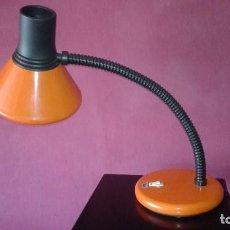Vintage: LAMPARA FLEXO FASE. Lote 219865055