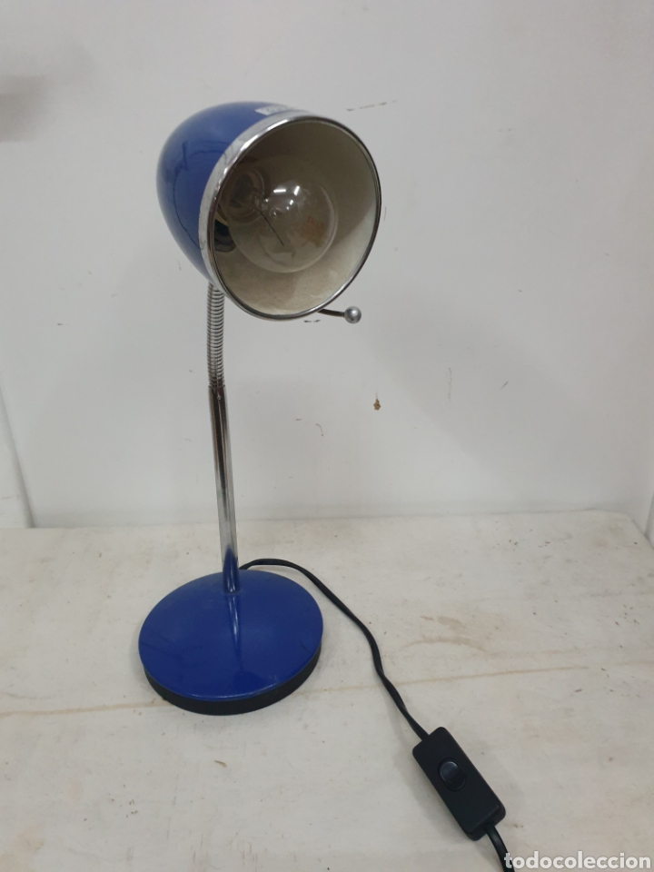 Vintage: Lámpara de estudio - Foto 4 - 220396976