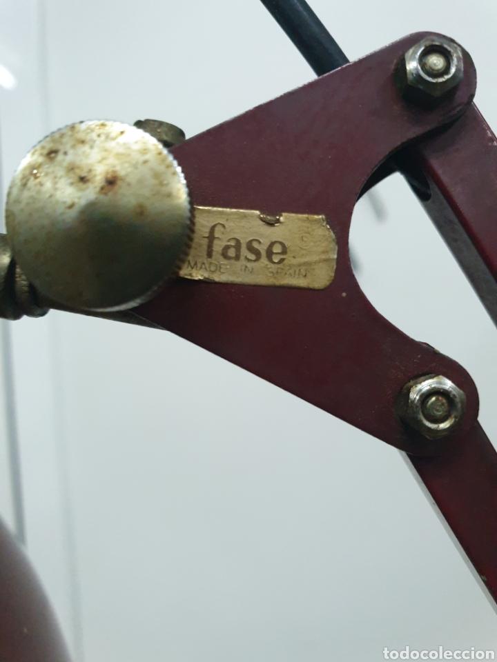 Vintage: Lámpara Fase - Foto 4 - 220405431