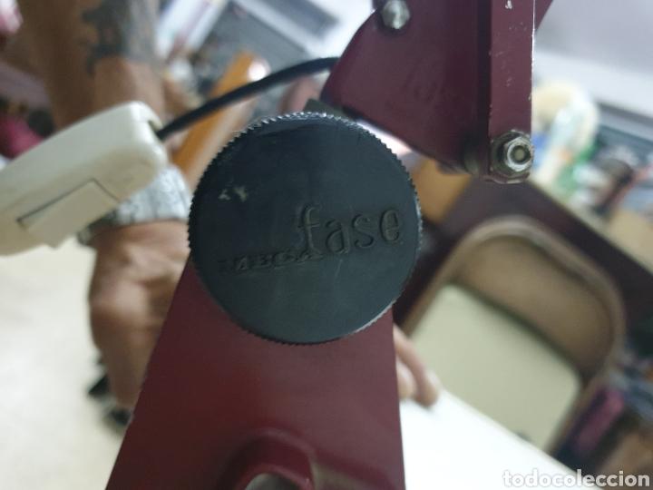 Vintage: Lámpara Fase - Foto 5 - 220405431