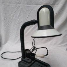Vintage: LAMPARA FLEXO DE SOBREMESA FASE, VINTAGE. Lote 220619531