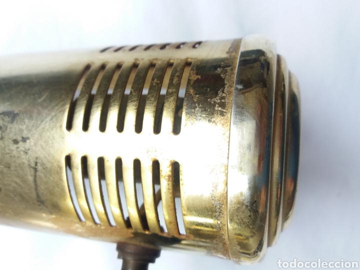 Vintage: Pareja apliques lámparas para iluminar cuadros o figuras vintage años 70 - Foto 15 - 220852465