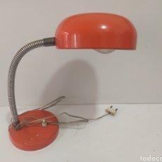 Vintage: LAMPARA SOBREMESA ESCRITORIO. Lote 221382055