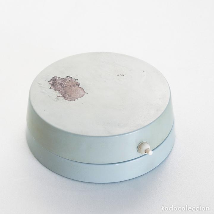 Vintage: Lámpara de sobremesa GEI, modelo Short. España, años 60 - Foto 6 - 221791320