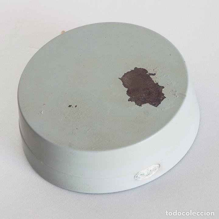 Vintage: Lámpara de sobremesa GEI, modelo Short. España, años 60 - Foto 7 - 221791320