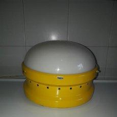 Vintage: LAMPARA TRAMO. Lote 225377045
