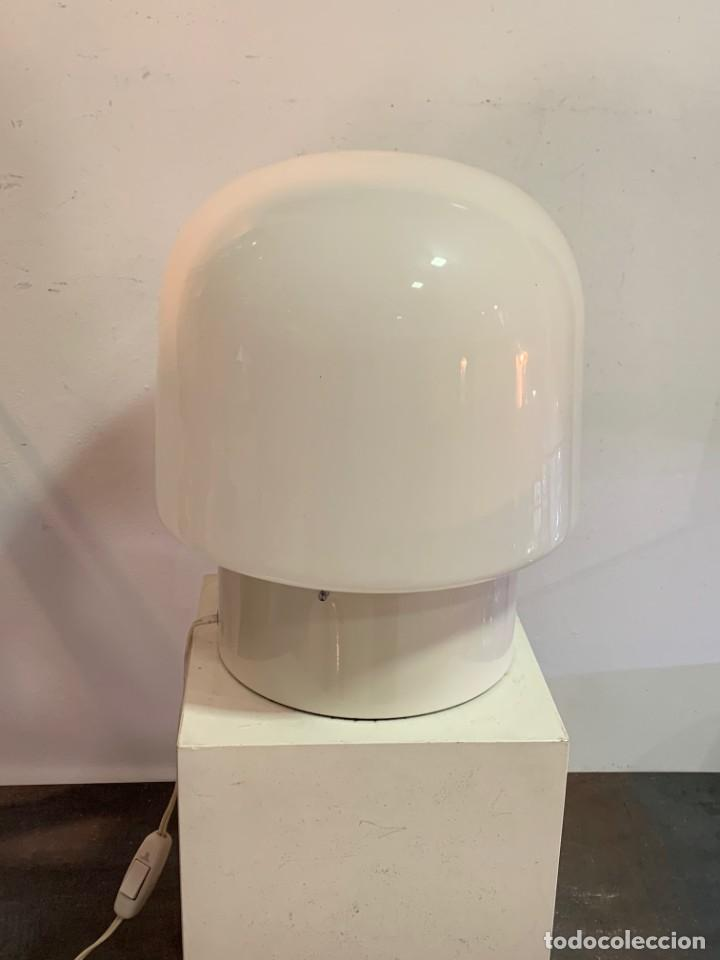 Vintage: Lámpara de mesa de los años 70. - Foto 2 - 201665838