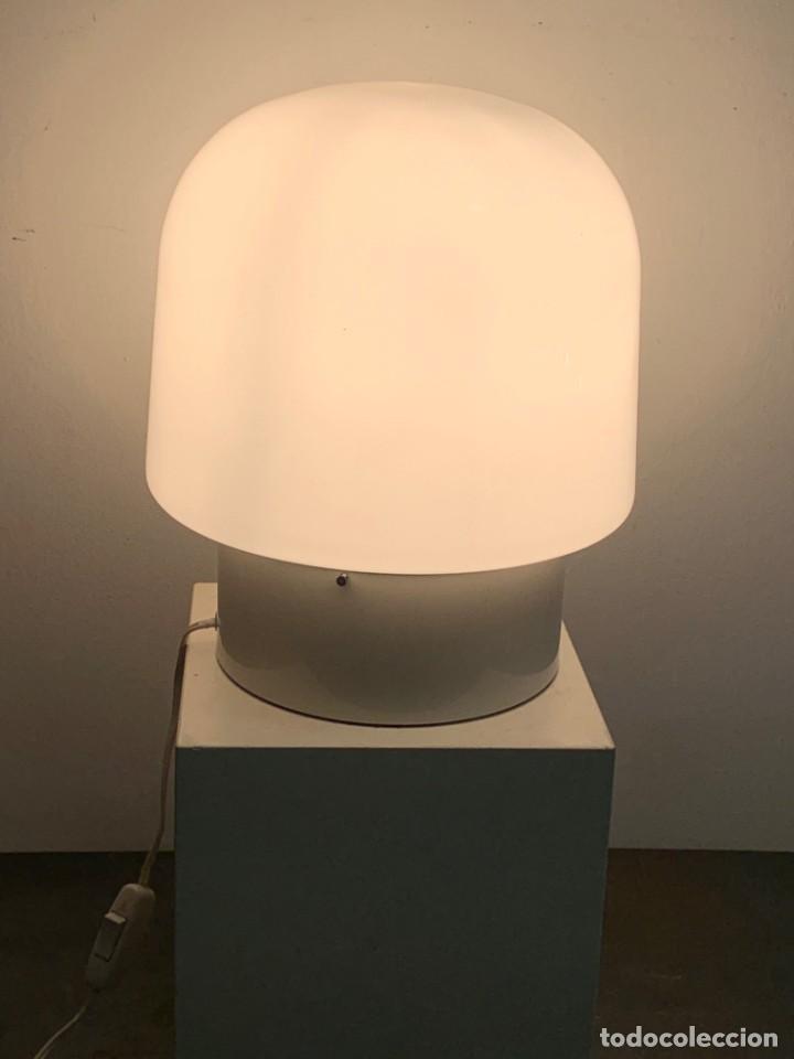 Vintage: Lámpara de mesa de los años 70. - Foto 3 - 201665838
