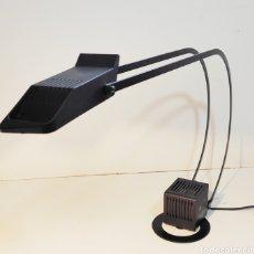 Vintage: LAMPARA FASE. AÑOS 80. FUNCIONANDO. CON ETIQUETA.. Lote 227857685
