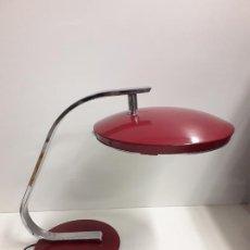 Vintage: LAMPARA FASE VINTAGE ORIGINAL COMPLETA.. Lote 228205615