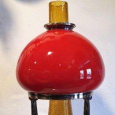 Vintage: LAMPARA QUINQUE VINTAGE. Lote 229474835
