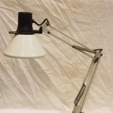 Vintage: LAMPARA SOBREMESA ARTICULADA FASE. Lote 230200205