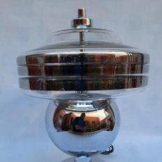 Vintage: LAMPARA DE DISEÑO AÑOS 70-. Lote 235330385