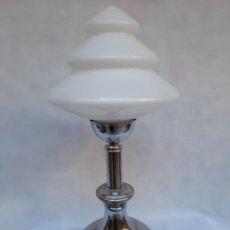 Vintage: LAMPARA DE DISEÑO AÑOS 70-. Lote 235342640
