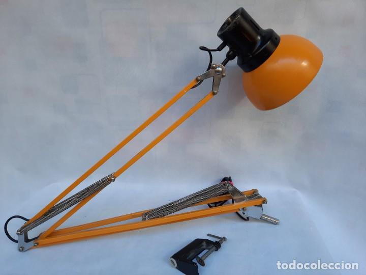 FLEXO FASE- (Vintage - Lámparas, Apliques, Candelabros y Faroles)