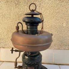 Vintage: FAROL LAMPARA FOCUS BADALONA NUM 2. Lote 236913435