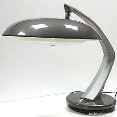 Vintage: LAMPARA FASE MODELO: BOOMERANG AÑOS 60. Lote 237302025