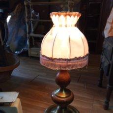 Vintage: LAMPARA DE MESA.. Lote 242886420