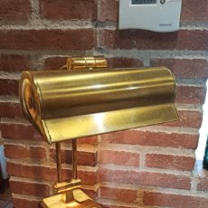 Vintage: LAMPARA FASE TIPO INDUSTRIAL. Lote 240354195
