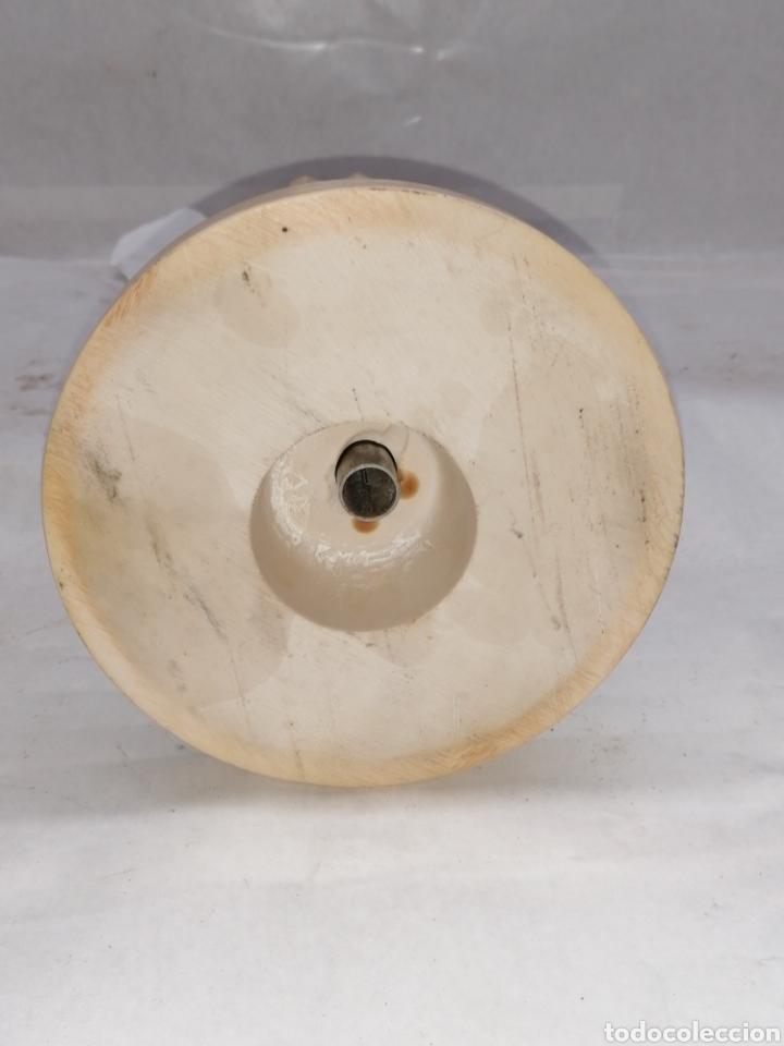 Vintage: Pies de lámpara - Foto 5 - 245447085