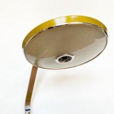 Vintage: LAMPARA DE ESCRITORIO FASE 520 C. Lote 250170170